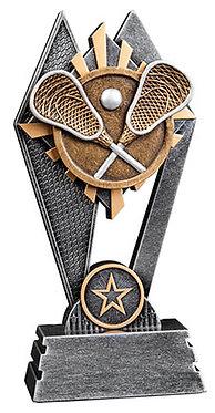 Lacrosse Sun Ray Award
