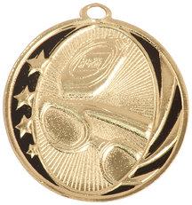 Swimming Midnite Star Medal
