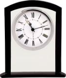 Square Arch Glass Clock