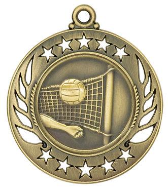 Volleyball Galaxy Medal - GM117