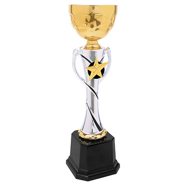 Star Metal Cup
