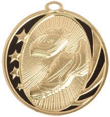 Track Midnite Star Medal