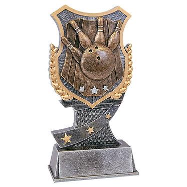 Bowling Shield Award