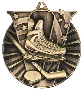 Hockey Varsity Medal