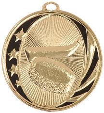 Hockey Midnite Star Medal
