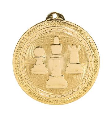 Chess BriteLazer Medal