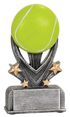 Tennis Varisty Sports Resin