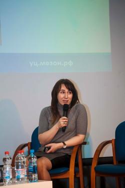 Татьяна Сивонина