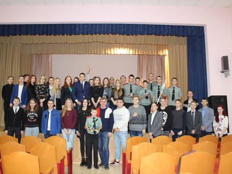Junior Startup Weekend прошел в Соколе