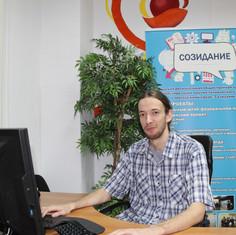 Преподаватель Олег Кильдюшов