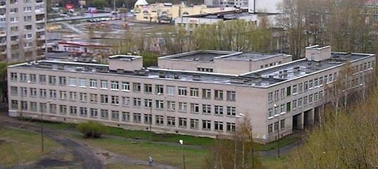зо школа Вологда