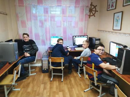 Сельские дети получили компьютерную технику для изучения цифровых технологий