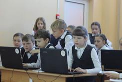 Компьютерный клуб VolBIT на 10 юбилейном