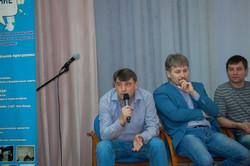 Евгений Крылов и Алексей Фирулев