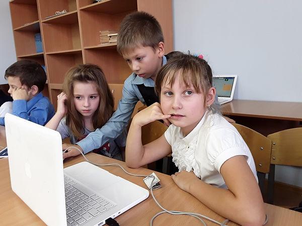 Кибер-соревнования Тарнога