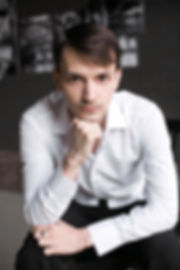 Сергей Радочин