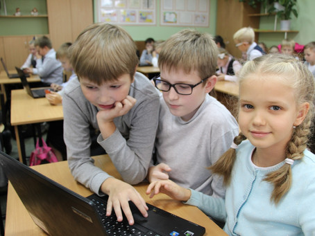 Цифровая грамота - проект для молодежи из районов Вологодской области