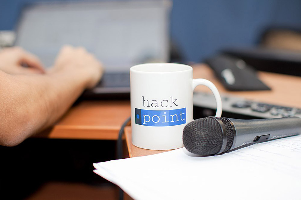 HackPoint