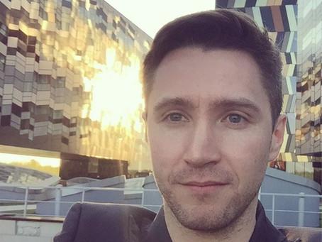 Встреча с интернет-предпринимателем Антоном Ботвиным «Путь к успеху»