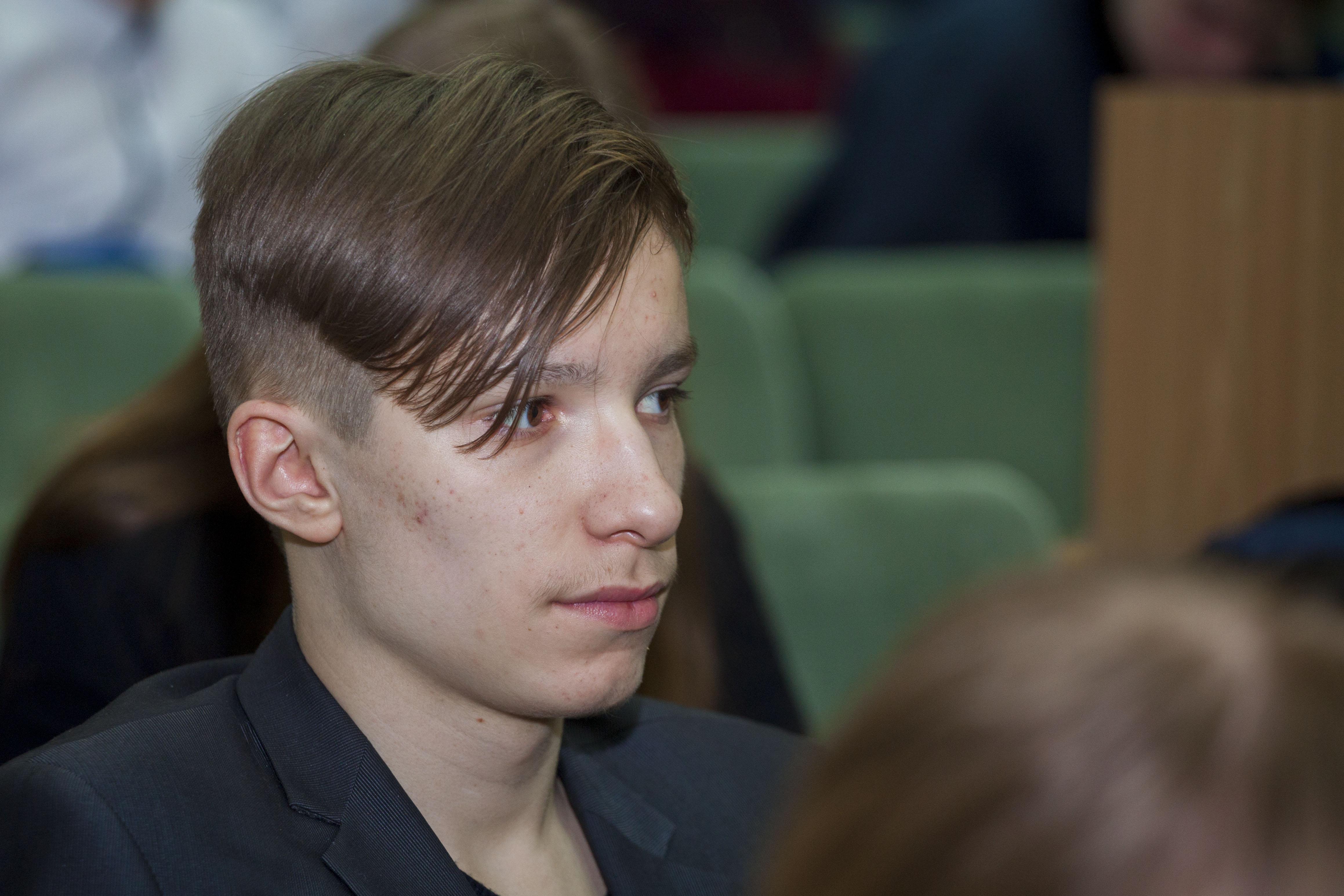 Максим Челпанов
