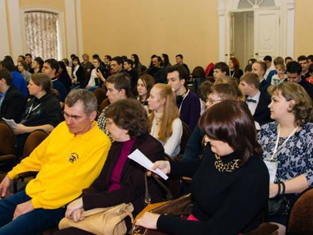 Фестиваль VolBIT состоится в Вологде