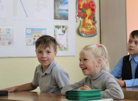 Мастер-классы для детей в Тотьме