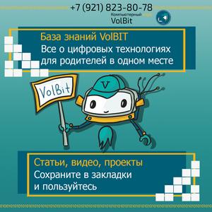 База знаний VolBIT