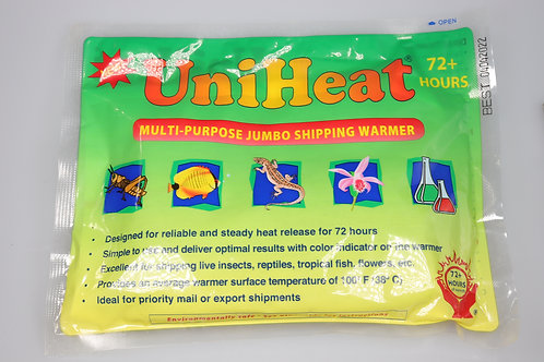72-Hour Heat Pack