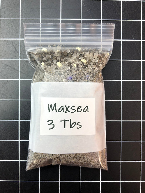 Maxsea Acid Plant Food Fertilizer