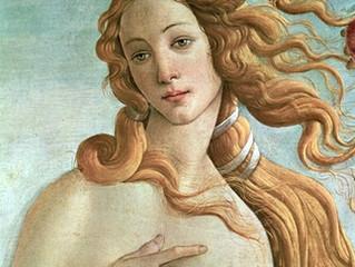 Las Diosas de la SinMiedo: Afrodita, la Amante