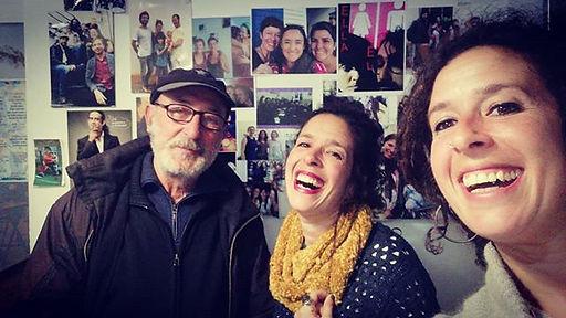 José Luís Tirado es el autor de las foto