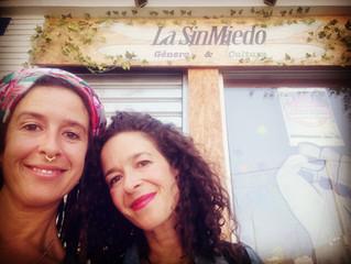 Las mañanas Violetas. Radio Rinconada 104.7