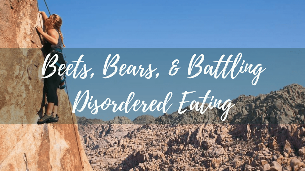 bears & beets