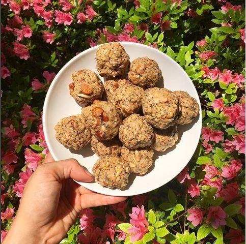 coconutballs