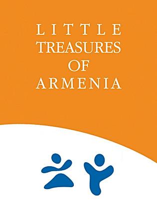 """Little Treasures of Armenia"""
