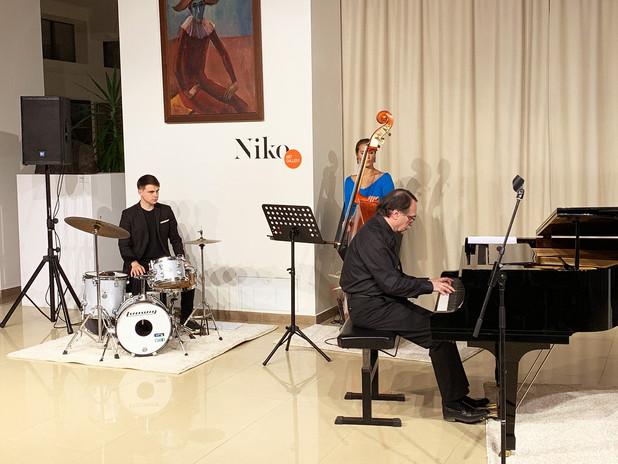 Игры в Джаз
