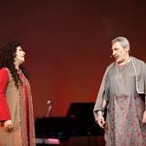 Barseg Tumanyan & Hrachuhi Bassenz