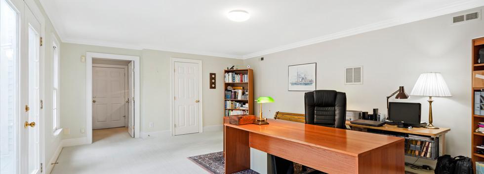 Downstairs Office/Bonus Space