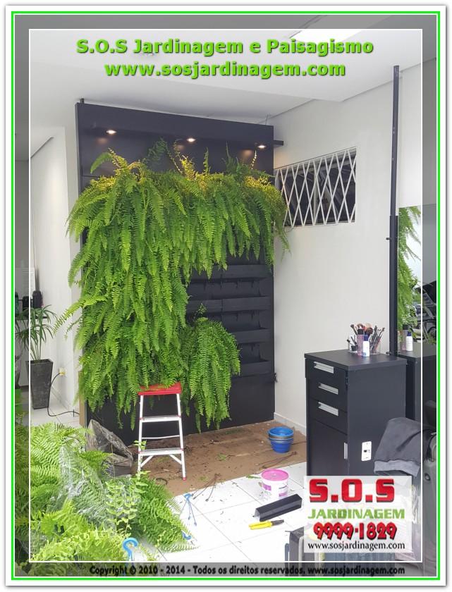 1640 #Jardim Vertical
