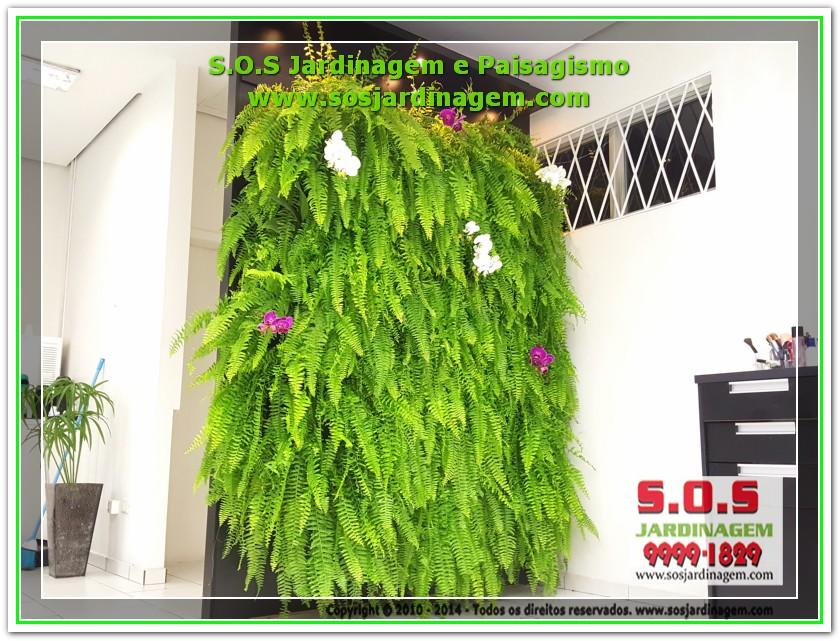 1655 #Jardim Vertical