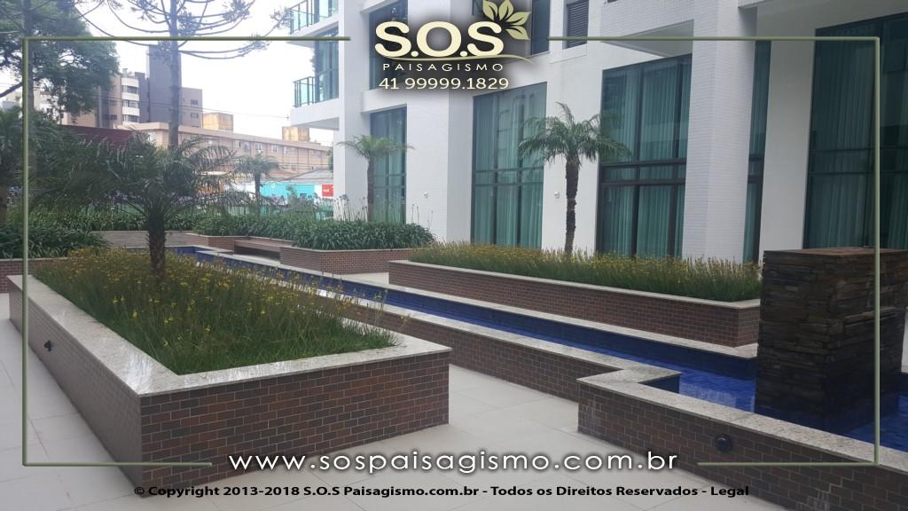 S.O.S Paisagismo em Curitiba