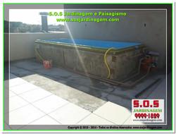 S.O.S Jardinagem e Paisagismo Deck Arquivil  00110