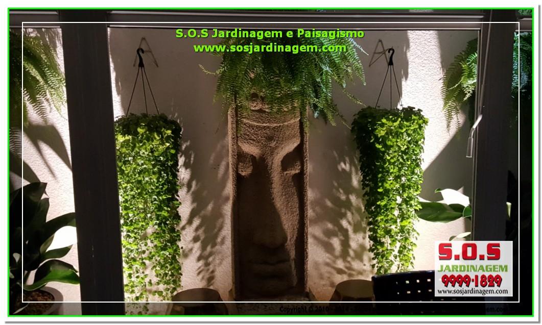S.O.S Jardinagem e Paisagismo Deck Arquivil  00233
