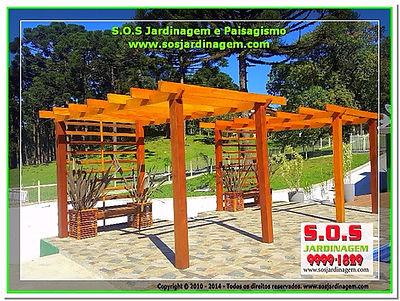 Pergolado e Treliças 09_05_2017 Projeto feito pela S.O.S Jardinagem e Paisagismo em curitiba .jpg