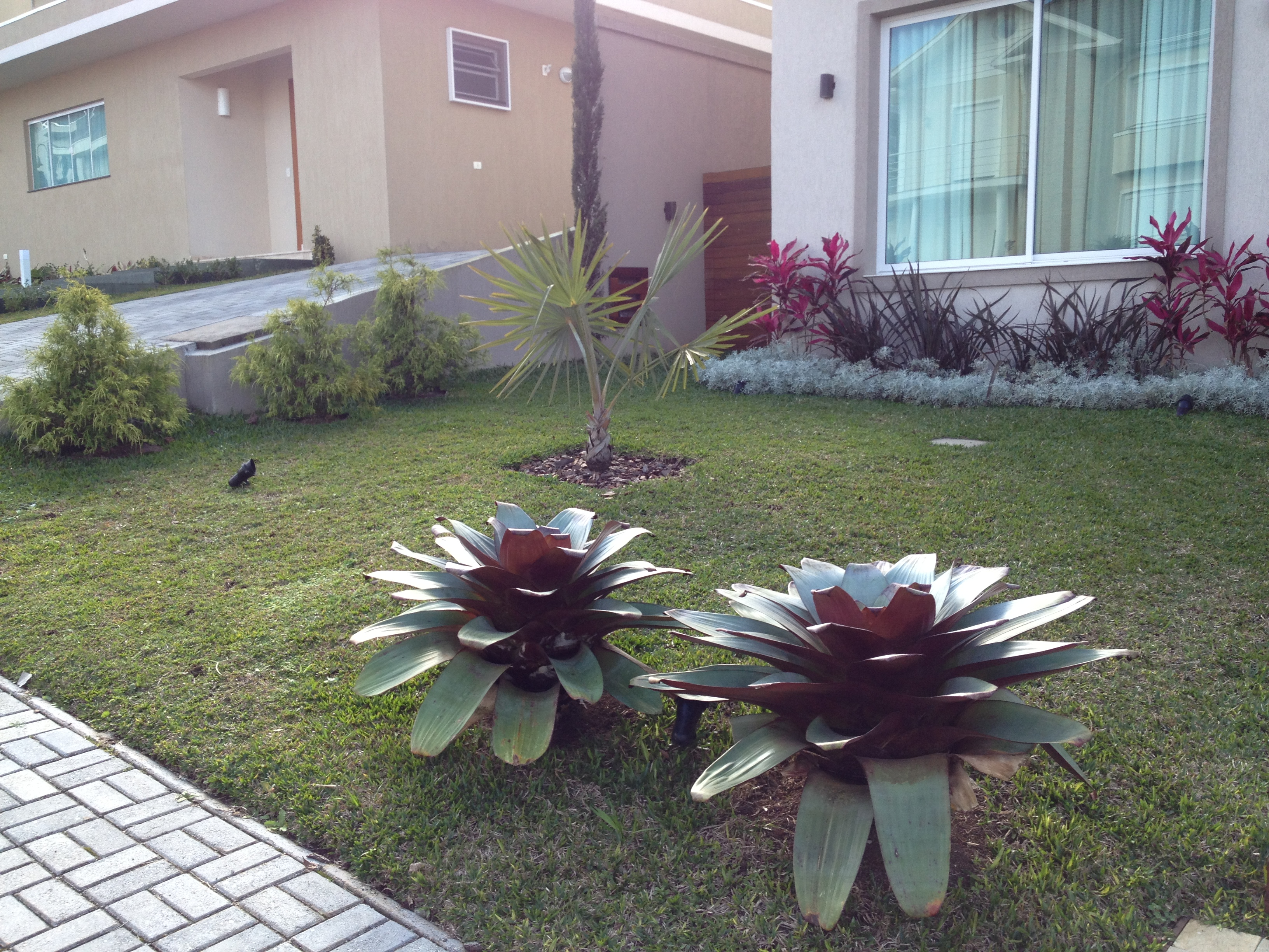 Residencia da Anna