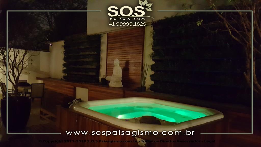 Deck com Qualidade em Curitiba