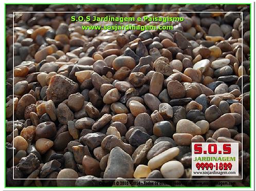 Pedras Saco 30 KG