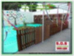 Jardim Vertical S.O.S Jardinagem e paisagimo, Pergolado  feito pela s.o.s jardinam