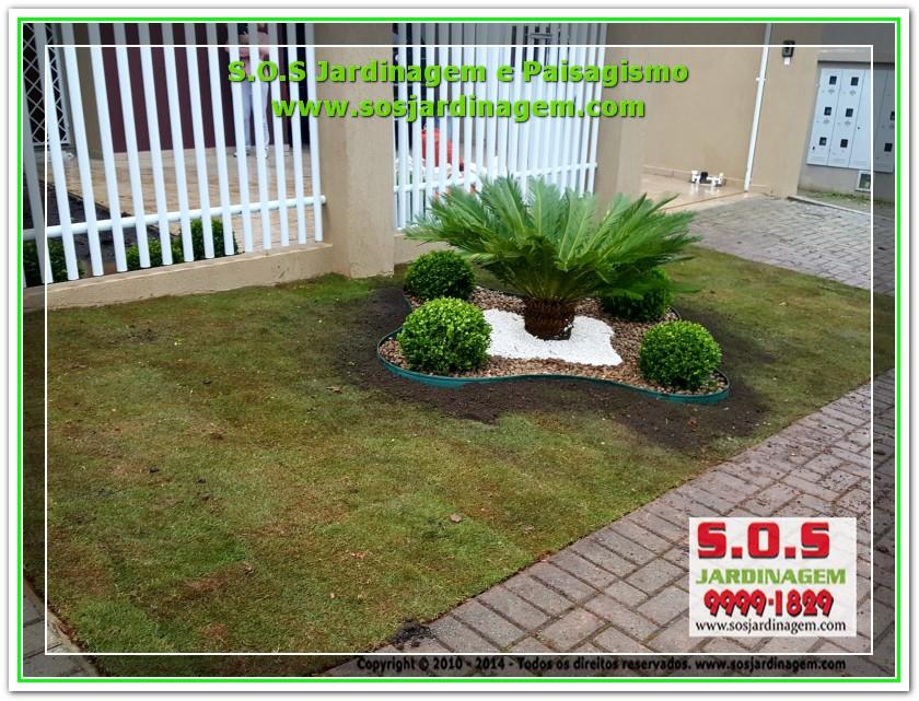 2041 #Jardinagem e Paisagismo.