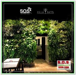 1630 # Jardim Vertical